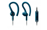 Наушники Philips SHQ1405BL/00 Blue