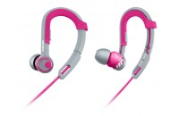Наушники Philips SHQ3300PK/00 Pink/Grey