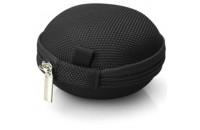 Наушники AES Headphones Case Black