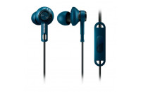 Наушники Philips SHQ2405BL/00 Blue