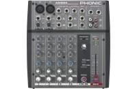 Микшерные пульты Phonic AM 220