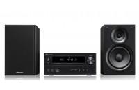 Акустика и аудио системы Pioneer X-HM21BT-K