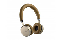 Наушники Pioneer SE-MJ561BT Titanium-Brown
