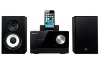 Акустика и аудио системы Pioneer X-CM42BT-K