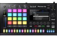 DJ процессоры эффектов Pioneer Toraiz SP-16