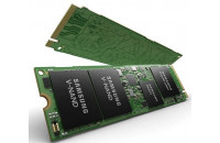 SSD Samsung PM881 1TB M.2 (2280) SATA III 3D TLC NAND OEM (MZNLH1T0HALB-0000)