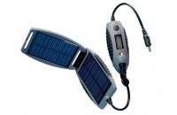 Зарядные устройства Зарядное устройство Powertraveller Powermonkey Explorer V2 Grey (PMEV2001)