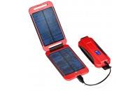 Зарядные устройства Зарядное устройство Powertraveller Powermonkey Extreme red