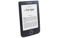 Электронные книги Pocketbook Basic 3 (614) Black (PB614-2-E-CIS)