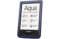 Электронные книги PocketBook Aqua (640)