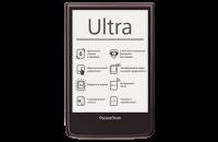 Электронные книги PocketBook Ultra (650) Brown
