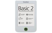 Электронные книги PocketBook Basic 2 (614) White