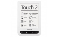 Электронные книги Pocketbook Touch Lux 2 (626) White