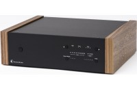 Усилители/ЦАПы Pro-Ject DAC Box DS2 Ultra Black/Walnut