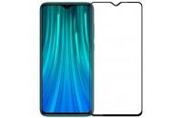 Аксессуары для мобильных телефонов Gelius Xiaomi Redmi Note 8 Pro 3D Protection Tempered Glass Black