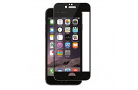 Аксессуары для мобильных телефонов Защитное стекло Remax iPhone 7 Perfect Series Screen Protector (0.3mm) Black