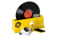 LP-проигрыватели Pro-Ject Spin Clean Record Washer mkII