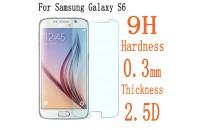 Аксессуары для мобильных телефонов PRO+ Samsung Galaxy G920/S6 Glass Screen Protector