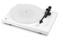 LP-проигрыватели Pro-Ject Debut III DC Esprit 2M-Red White