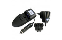 Зарядные устройства Ansmann Digi charger Vario Pro