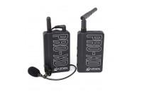 Микрофоны Azden PRO-XD