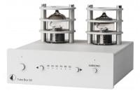 LP-проигрыватели Pro-Ject Tube Box S2 Silver