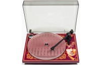 LP-проигрыватели Pro-Ject Essential III OM10 George Harrison