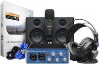 Presonus AudioBox Studio Ultimate Bundle