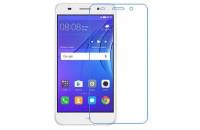 Аксессуары для мобильных телефонов PRO+ Huawei Y3 (2017) Glass Screen Protection Clear
