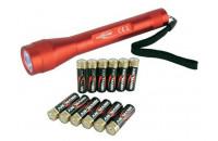 Фонарики Ansmann Ansmann Torch+12 x AA Alkaline XPower