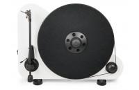 LP-проигрыватели Pro-Ject VT-E R White OM5e