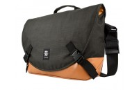 Crumpler Private Surprise Laptop L (PS-L-004) Charcoal Orange