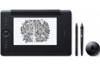 Графические планшеты Wacom Intuos Pro Paper M (PTH-660P-R)