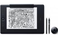 Графические планшеты Wacom Intuos Pro Paper L (PTH-860P-R)