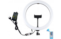 Кольцевой свет Puluz Ring USB LED Lamp 12