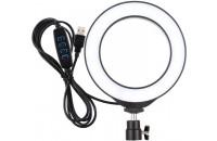 Кольцевой свет Puluz Ring USB LED Lamp 6,2