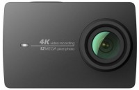 Xiaomi 4K Night Black International Edition