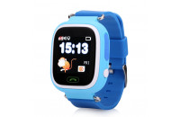 Смарт-часы Smart Baby Q100 (Blue)