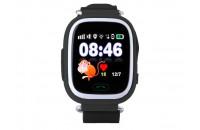 Смарт-часы Smart Baby Q100s (Black)