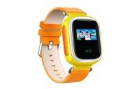 Смарт-часы Smart Baby Q60 GPS (Orange)