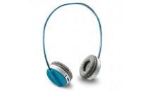 Наушники Rapoo Wireless Stereo Headset H6020 Blue