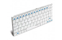 Клавиатуры Rapoo E6300 White