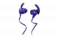 Наушники Monster by Adidas Sport Response Earbuds Purple