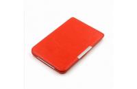 Аксессуары для электронных книг Обложка My Pocket Smart Cover Red для PocketBook 614/624/626