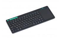 Универсальные пульты ДУ Rii mini i18 беспроводная mini клавиатура с тачпадом