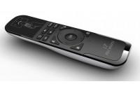 Универсальные пульты ДУ Rii mini i7 беспроводная Air-мышь с HotKey-клавиатурой