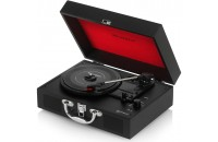 LP-проигрыватели Ricatech RTT20 Revolution Black
