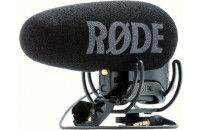 Микрофоны RODE VideoMic Pro plus