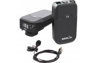 Микрофонные радиосистемы RODE Link Filmmaker Kit