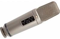 Микрофоны RODE NT2-A